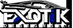 Exotik Designs, LLC Logo